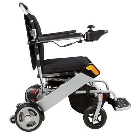 Motorized Chair by Intellichair Motorized Electric Wheelchair Intellichair