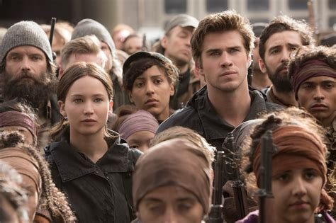biography of hunger games movie film review the hunger games mockingjay part 2