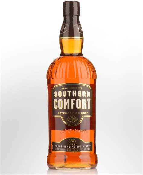 Southern Comfort 100 Proof Australia southern comfort 100 proof liqueur 1000ml whisky liqueurs