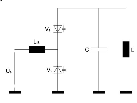 varactor oscillator circuit varicap using a varactor diode to tune a resonance frequency electrical engineering stack