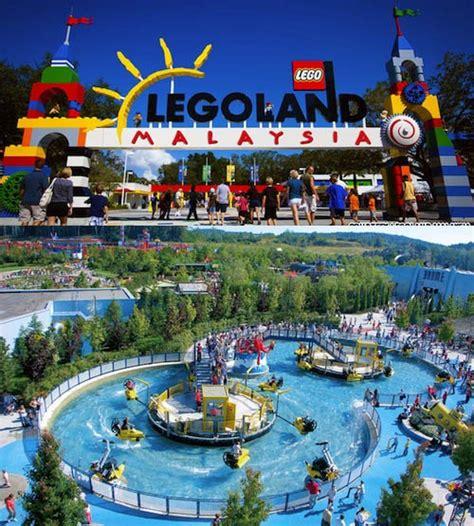 Theme Park Legoland Malaysia | legoland theme park malaysia theme parks pinterest