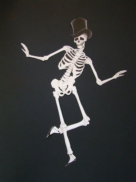 diy skeleton discover and save creative ideas