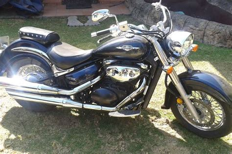 Suzuki Boulevard Motorcycles For Sale 2006 Suzuki Boulevard Motorcycles For Sale In Gauteng R