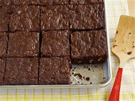 ina garten brownies outrageous brownies recipe ina garten food network