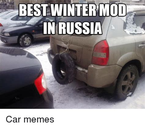 Russian Car Meme - funny cars memes of 2016 on sizzle ass