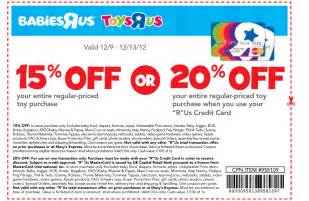 Babies r us coupons 2015