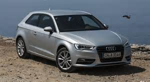 What Is An Audi Audi A3