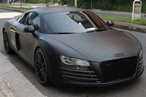 audi r8 blacked out murdered out r8 cars trucks things that go pinterest