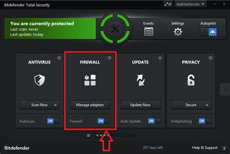 reset bitdefender firewall how to create a firewall zone in bitdefender 2014