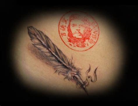 feather tattoo bali feather tattoo google verification bali travel guide