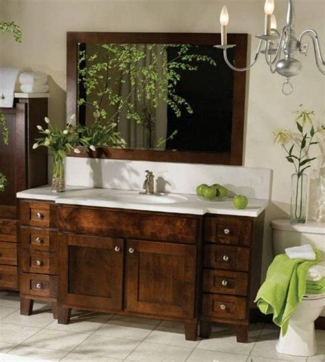 bertch osage birch brindle vanity house remodeling ideas