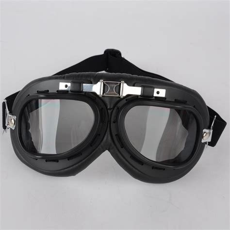 Motorrad Fahren Brille by Motorrad Brille Motocrossbrille Fliegerbrille Goggle