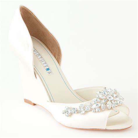 Bequeme Brautschuhe by Comfortable And Fashionable Shoes For Your Big Day