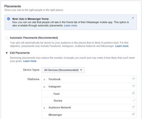 cara membuat instagram ads ketahui cara membuat instagram ads disini jagoan hosting