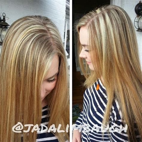 whats for blonds or lite hair that is thin or balding 1000 images about honey blonde on pinterest