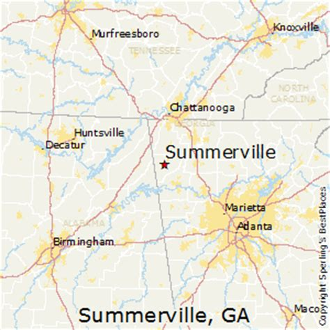 houses for rent in summerville ga best places to live in summerville georgia