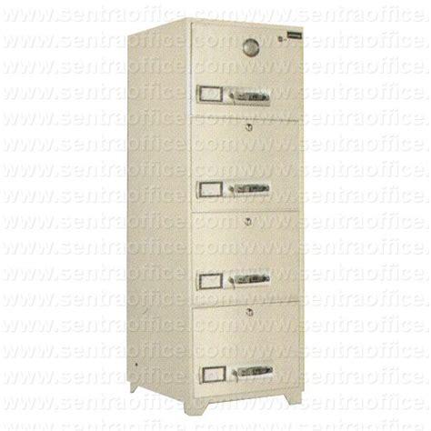 Brankas B4 4d jual filling cabinet proof uchida type b4 4d murah