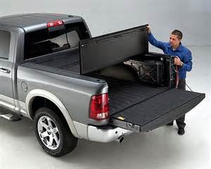 Dodge Undercover Tonneau Covers Undercover Tri Fold Tonneau Cover For Dodge Ram