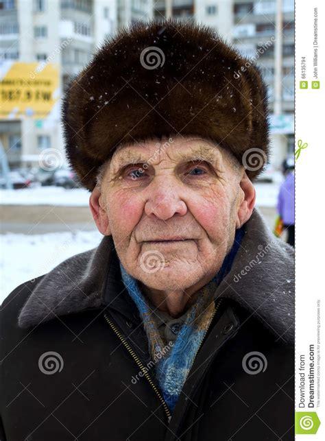 Old russian man pics 2015