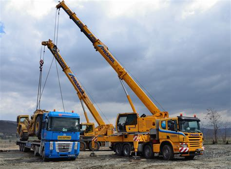 mobile crane rental crane rental
