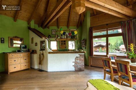 azienda di soggiorno corvara attico in vendita in alta badia