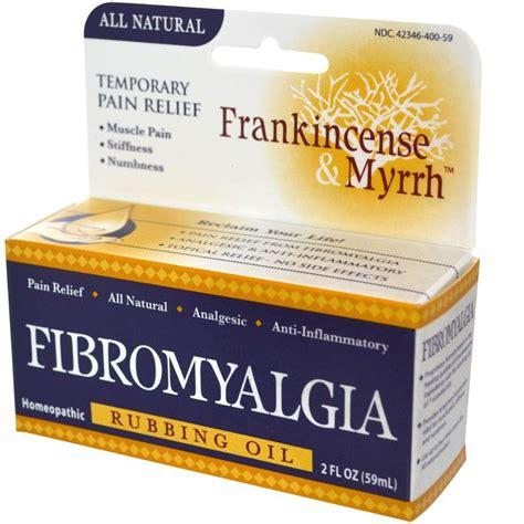 Best Way To Detox From Cymbalta by Frankincense Myrrh Fibromyalgia 2 Fl Oz