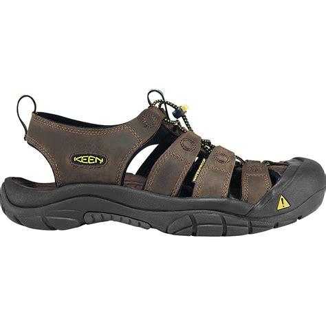 keen sandals mens keen newport sandal s ebay