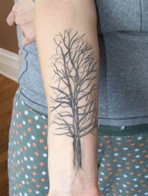 tree tattoo on arm 1000 ideas about tree tattoos on arm on tree