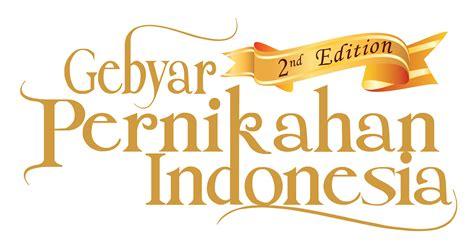 daftar nama wedding organizer jakarta pameran pernikahan indonesia 2015 wedding expo jakarta