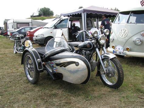 Motorrad Beiwagen Treffen by Awo Fotos 2 Fahrzeugbilder De