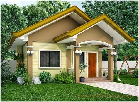 desain rumah nyaman dan asri 65 model desain rumah minimalis 1 lantai idaman dekor rumah