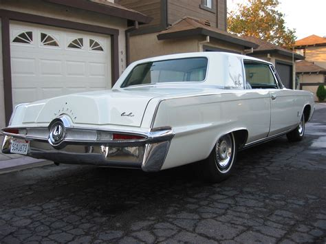 1964 chrysler imperial crown coupe rodriguez s 1964 chrysler imperial crown coupe