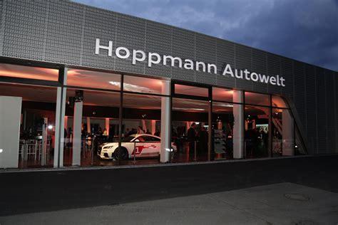 Audi Berlin Karriere by Audi Autohaus Hoppmann Ten Brinke Gruppe