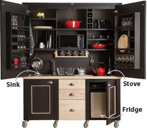 kitchen in a cupboard the kitchen in a cupboard milestone kitchens big idea