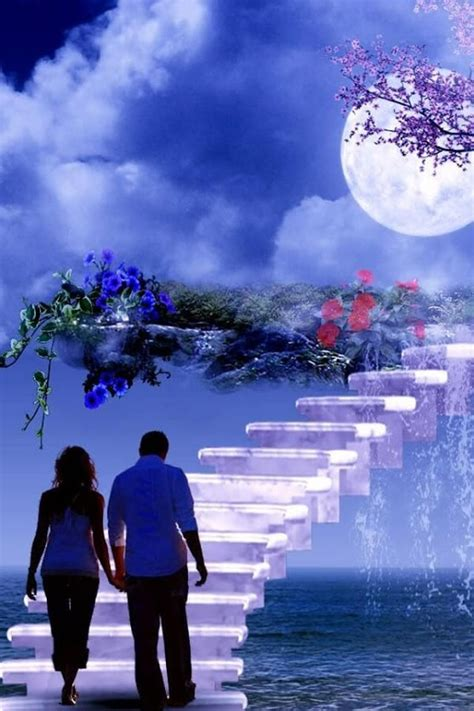 Love Couple Hd Live Wallpaper | romantic live wallpaper android apps on google play