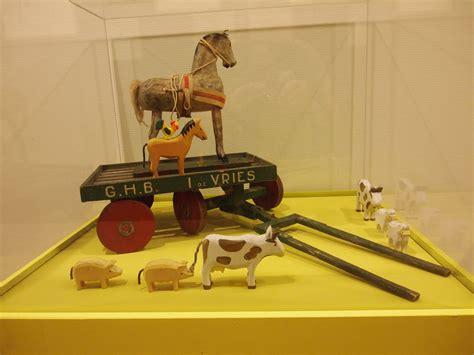 speelgoed leeuwarden oud speelgoed in het landbouwmudeum eernewoude friesland