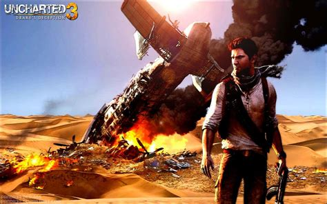 uncharted 3 hd wallpaper 1920x1080 uncharted 4 wallpaper hd wallpapersafari