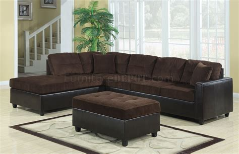 503013 Henri Reversible Sectional Sofa By Coaster Coaster Sectional Sofa