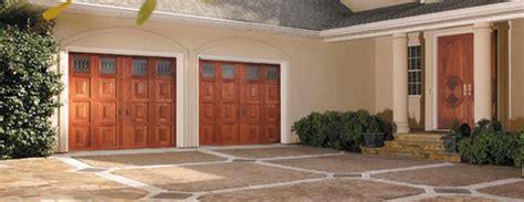Garage Doors Cincinnati Amarr Wood Biltmore Estate Collection Garage Doors Cincinnati