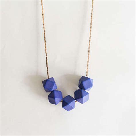 geometric vintage modern necklaces geometric vintage