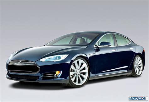 Next Tesla Model Tesla Model S 8 Motoroids