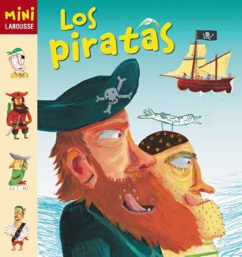 descargar coleccion mini larousse la prehistoria libro e gratis los piratas larousse infantil juvenil castellano a partir de 5 6 a 241 os colecci 243 n mini
