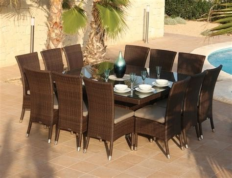 12 seater dining table echanting 12 seater square dining table meridanmanor
