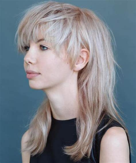 long hairstyles for women with fuller faces fabulous full fringe long hairstyles 2018 for women with