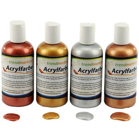 Acrylfarben Auf Holz by Acrylfarbe Acrylfarben Trendmarkt24 Malbedarf