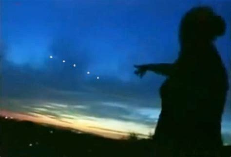of lights in arizona ufo sighting in az the lights