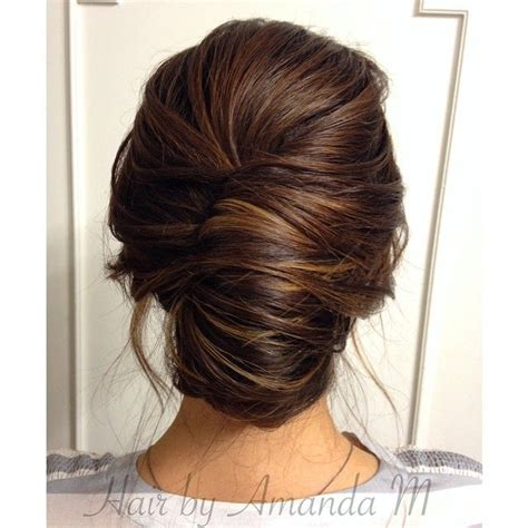 10 pretty french twist updo hairstyles modern french modern french twist hairstyle best 25 modern french twists