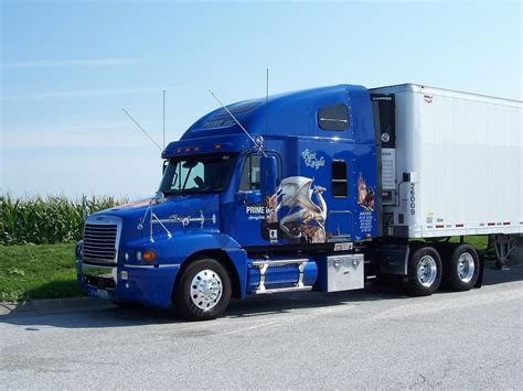 firstknight  freightliner classic specs  modification info  cardomain