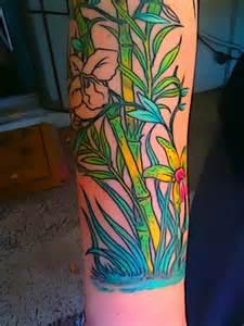 osd bamboo tattoo only skin deep tattooing