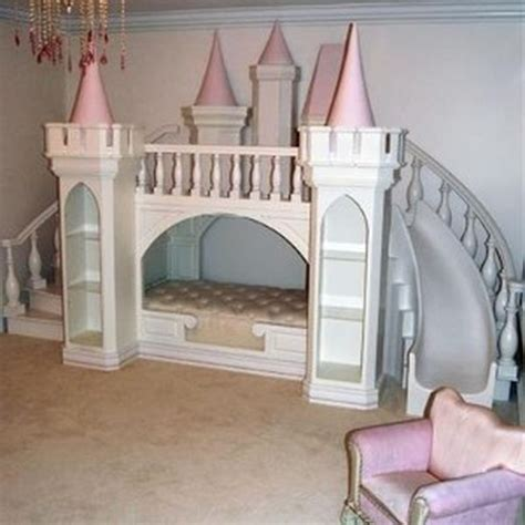 Princess Bunk Bed Castle Princess Bunk Bed Castle Pictures Reference
